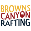 Brown's Canyon Rafting
