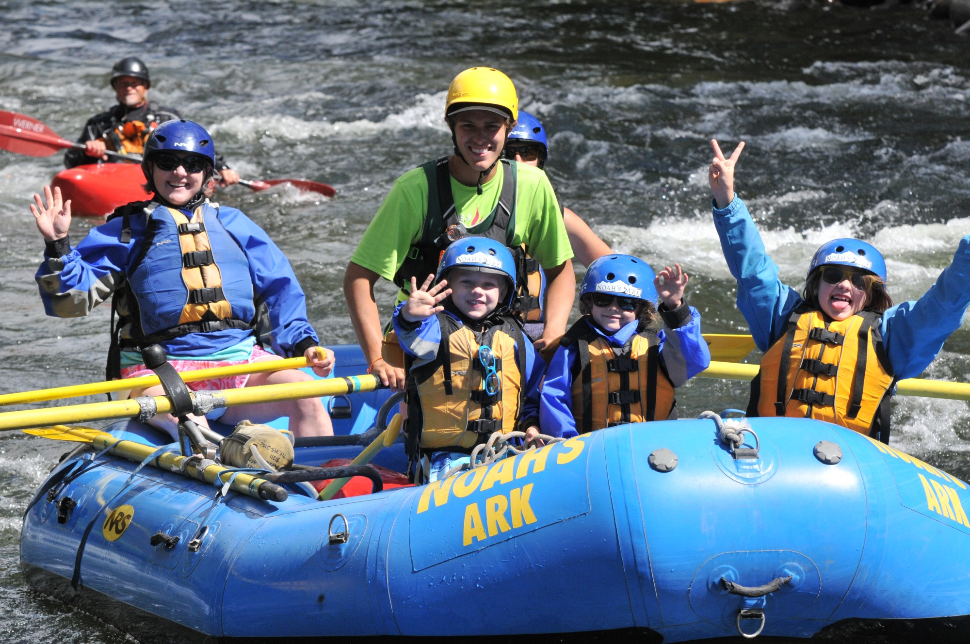Daily Arkansas River Flow Report